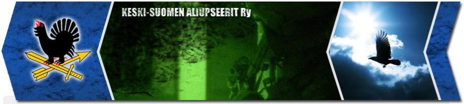 Keski-Suomen Aliupseerit ry